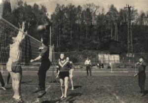 Volkssportturnier 1967