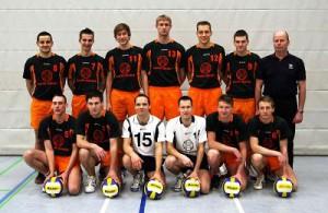 Herren I: Thüringenliga 2008/2009
